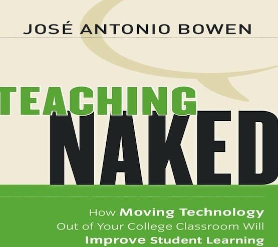 Teaching naked bowen